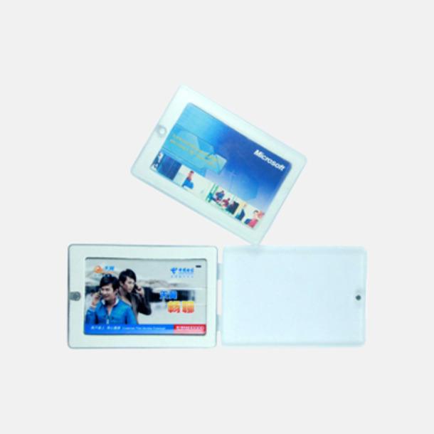Plastbox usb kort