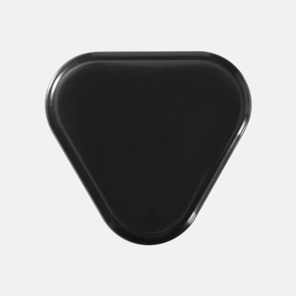 In-ear hörlurar i praktisk förpackning
