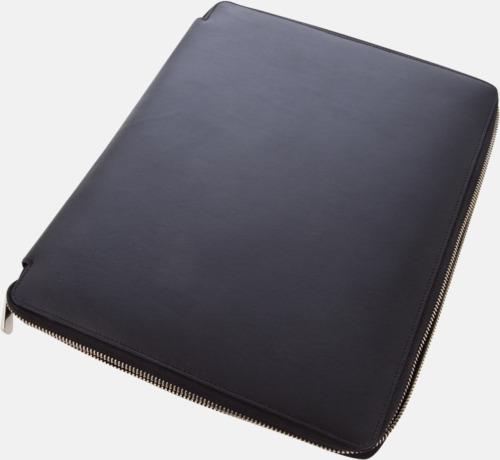 Liten (3) Surfplattefodral i 2 storlekar i premiumläder med reklamlogo