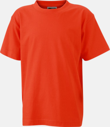 Grenadine Barn t-shirtar av kvalitetsbomull med eget tryck