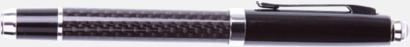 Kulspetspenna Pennset i kolfiber med reklamtryck