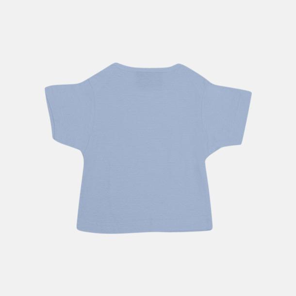 T-shirts för de minsta barnen - med tryck