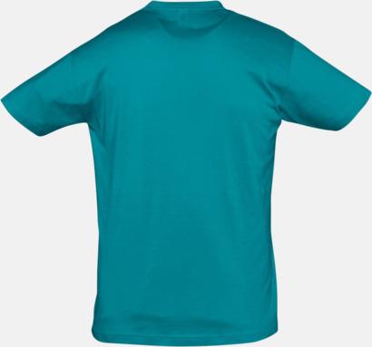 Billiga herr t-shirts i rmånga färger med reklamtryck