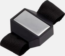 Magnetarmband med lasergravyr