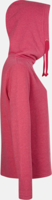 Herr- och damtröjor i heather-färger