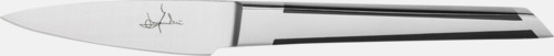 Skalkniv Set med kock- och skalkniv från