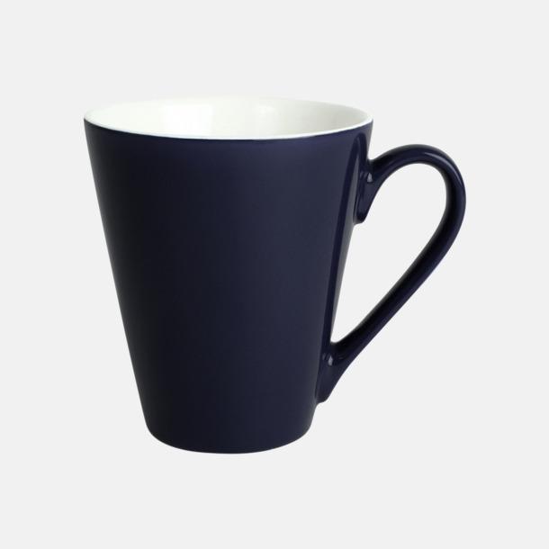 Marin Klassiskt kaffekopp i mångar fina färger