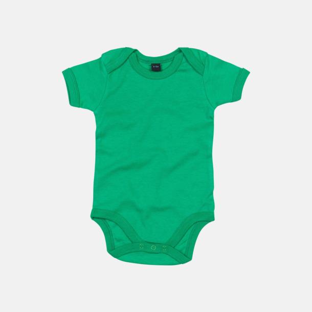 Kelly Green Profilkläder för de allra minsta med reklamtryck