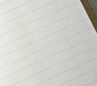 Ruled (linjerad) Moleskine mjuka notisböcker i 3 utföranden med reklamtryck