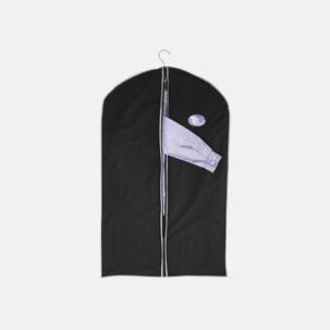 Kostymskydd och -väska med eget tryck