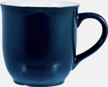 Fina kaffemuggar med reklamtryck