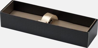 Vector-pennor i rostfritt stål med reklamlogo