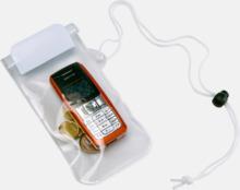 Billiga, vattenavvisande mobilfodral med tryck