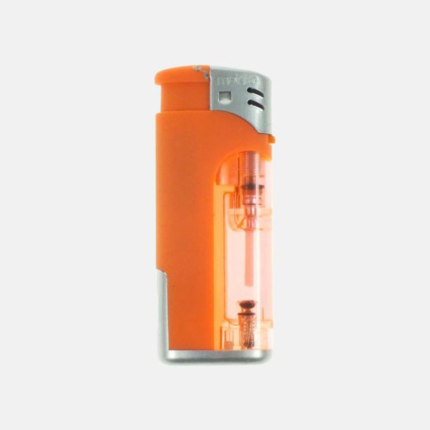 Tändare och ficklampa i 1 - med reklamtryck
