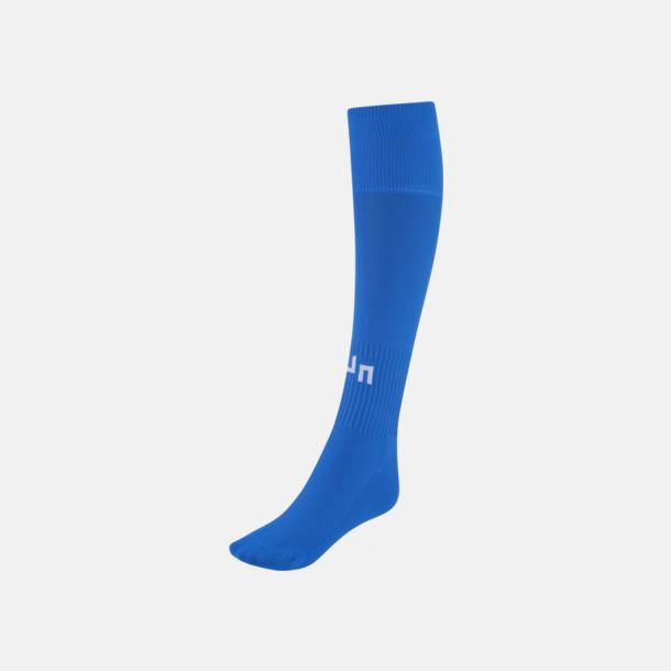 Cobalt Fotbollsstrumpor för föreningar och företag