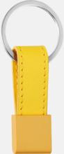 Nyckelring PU Belt