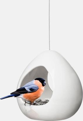 Fågelmatare från Sagaform med tryck