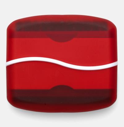 Röd / Vit