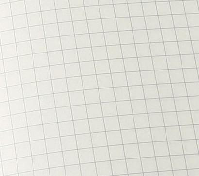 Squared (rutad) Moleskine extra stora, mjuka notisböcker i 3 utföranden med reklamtryck
