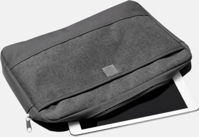Snygga fodral för surfplattor och små laptops - med reklamtryck