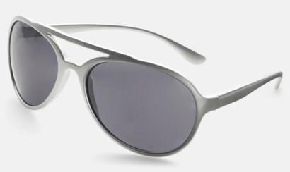 Solglasögon med reklmtryck