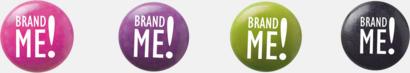 Extra färger (se tillval) Chokladlinser i blisterpack med egen logo