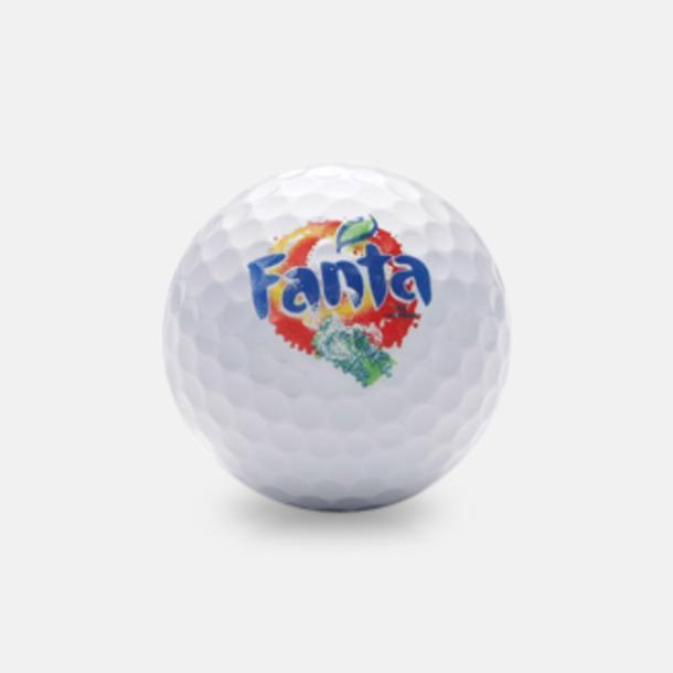 Mjuk tourboll med reklamtryck