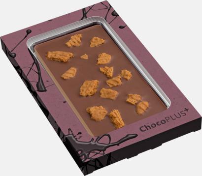 Cookie Lyxiga chokladkakor i många smaker med reklamtryck