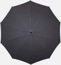 Stora golfparaplyer med eget tryck