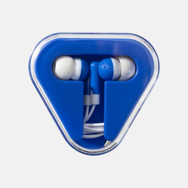 Royal In-ear hörlurar i praktisk förpackning
