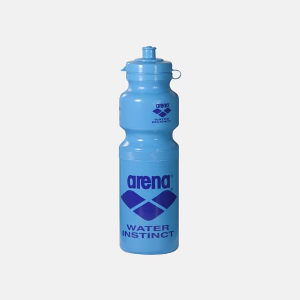 Vattenflaskor i 4 storlekar med reklamtryck