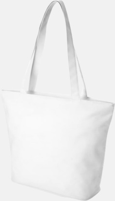 Polyester tygpåsar med reklamtryck