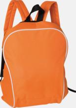 Retroryggsäckar i snygg design - med reklamtryck