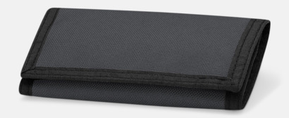 Graphite Grey Plånböcker med tryck
