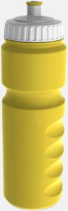 750 ml Greppvänliga sportflaskor i 3 storlekar med reklamtryck