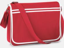 Reklamväska för laptop med reklamtryck
