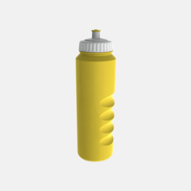 1000 ml Greppvänliga sportflaskor i 3 storlekar med reklamtryck