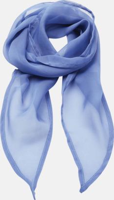 Midblue Tunna accessoarscarfs i många färger