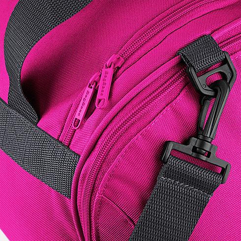 Väskor med reklamtryck