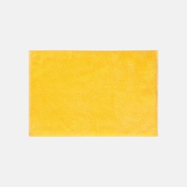 Honey (30 x 50 cm) Mjuka bomullshanddukar i 5 storlekar med reklambrodyr