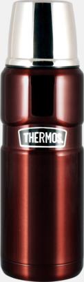 Koppar Ny modern termos från världens bästa termostillverkare Thermos