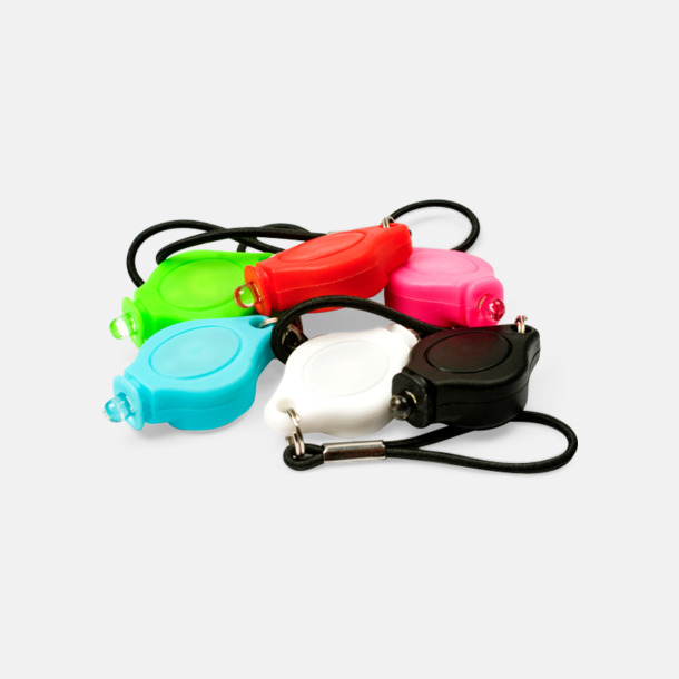 Cykellampa LED - En led-lampa till din cykel