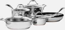 5-delars lyxset för köket från Selected by Mannerström