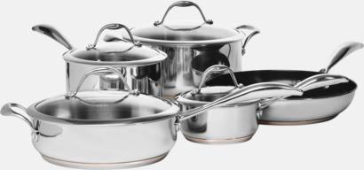 Silver 5-delars lyxset för köket från Selected by Mannerström