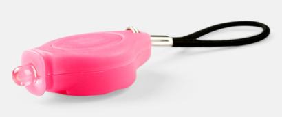 Rosa Cykellampa LED - En led-lampa till din cykel
