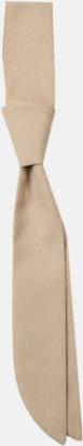 Khaki (kravatt) Ready-to-wear slipsar och kravatter med eget tryck