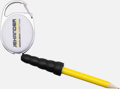 Blyertspenna Golfjojo med greenlagare eller golfpenna