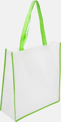 Shoppingbagar i Non woven med tryck