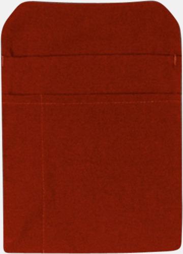 Copper Förklädesfodral med reklamtryck