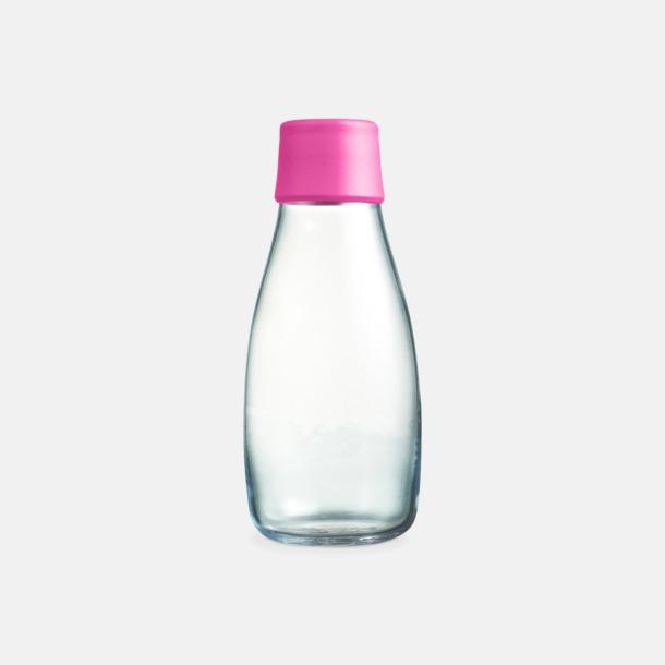 Pink Retap Flaska 50 cl med reklamtryck